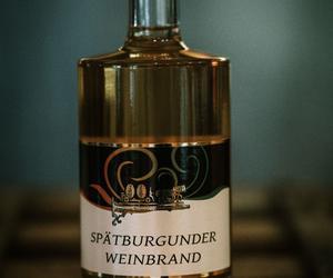 Spätburgunder Weinbrand