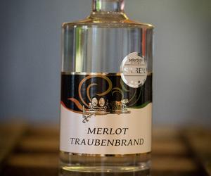 Merlot Traubenbrand